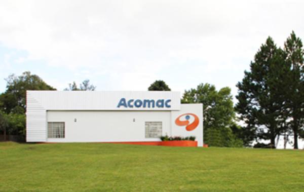 Sede Acomac - Caxias do Sul