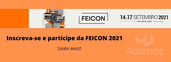 FEICON 2021